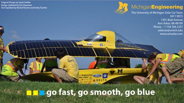 university-of-michagan-solar-car