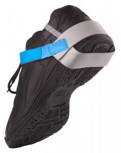 HG1360NM-2 non marking heel grounder