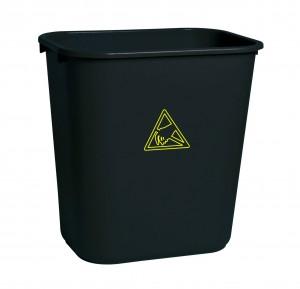 esd trash can