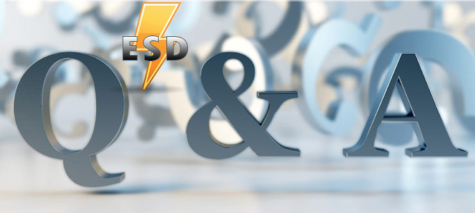 ESD-Q&A