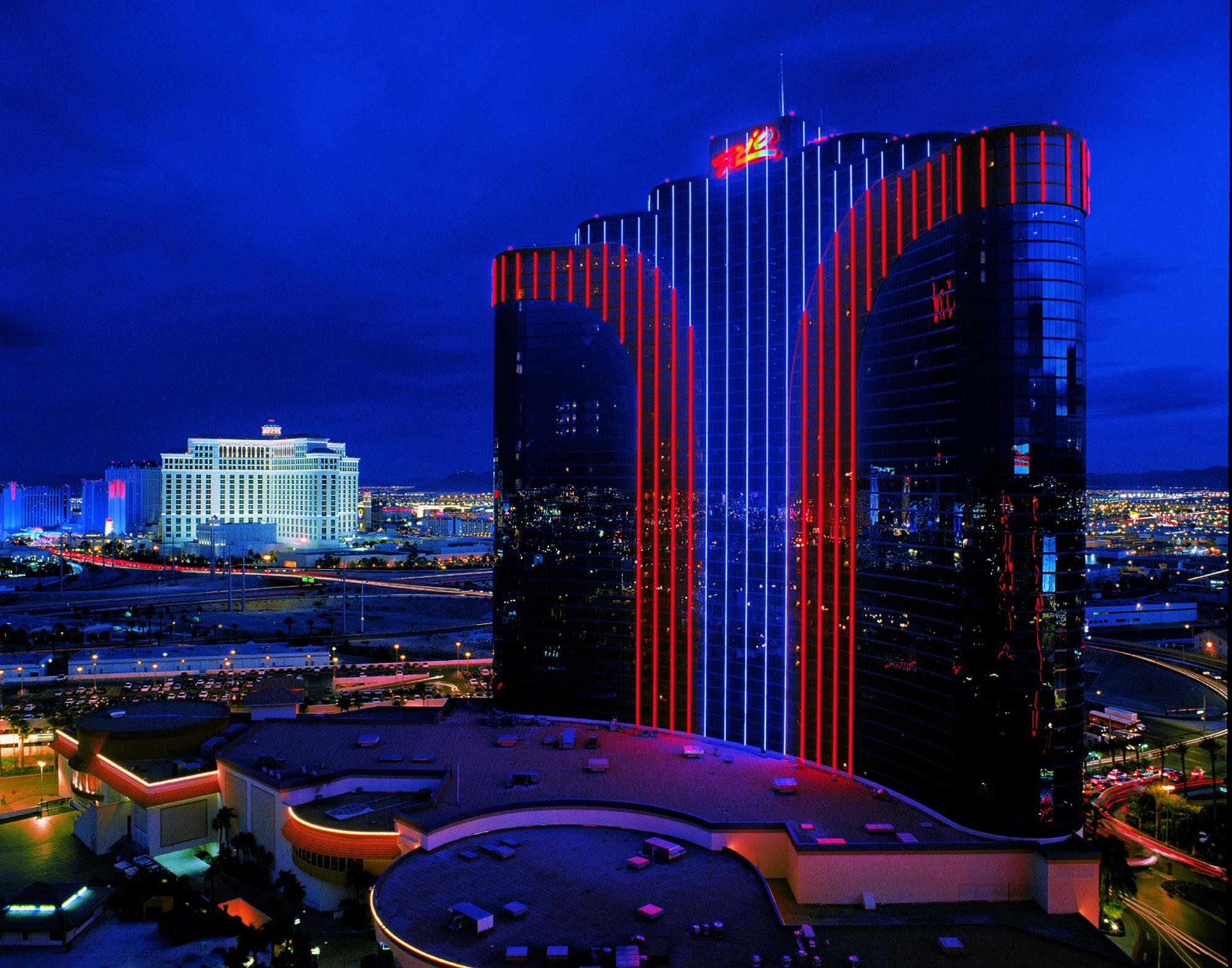 Rio Hotel And Casino