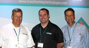2013 EOS/ESD Symposium Transfomring Technologies