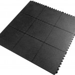 TileSTAT Interlocking Anti-Fatigue ESD Tiles