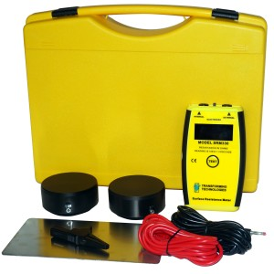 SRM330-surface-resistance-meter-full-kit